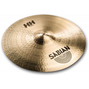 "Sabian Hand Hammered 21"" Vintage Ride"
