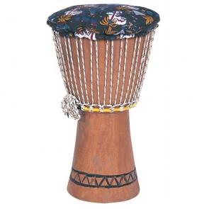 Performance Percussion DJE1 Djembe