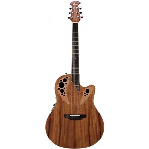 Ovation 2778AX-FKOA Standard Elite Natural