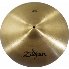 Zildjian 16'' Avedis Thin Crash