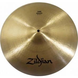 Zildjian 16'' Avedis Thin Crash