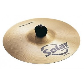 "Sabian 10"" Solar Splash"