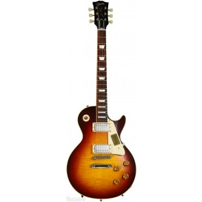 Gibson Les Paul Standard 1959 CS9 Bourbon Burst VOS