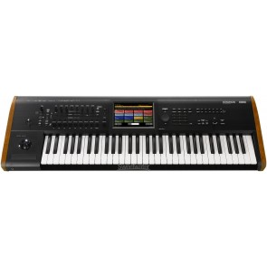 Korg Kronos 61 2015 Synthesizer Workstation