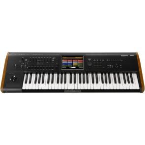 Korg Kronos 61 2015 Synthesizer Workstation