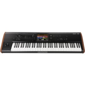 Korg Kronos 73 2015 Synthesizer Workstation
