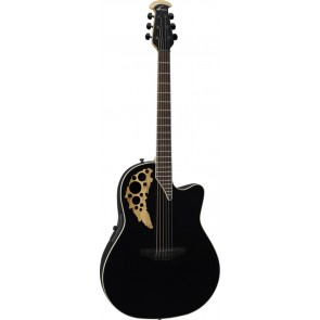 Ovation 1778TX-5 Elite TX Black