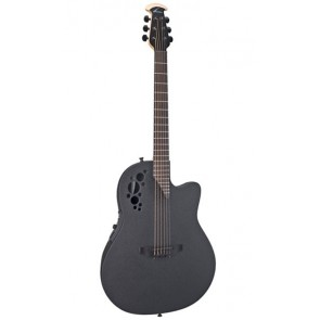 Ovation 1868TX-5E Elite T Black