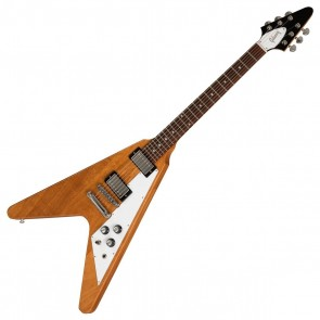 Gibson Flying V 2019 Antique Natural