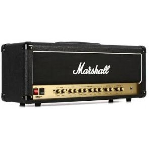 Marshall DSL100HR glava