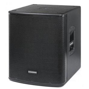 Samson Auro D1500A Active sub speaker