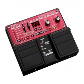 BOSS RC-30 LOOP STATION PEDALA EFEKT