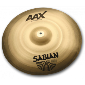"Sabian 14"" AAX DARK CRASH"