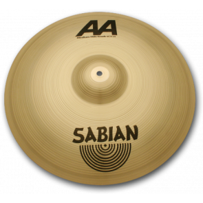 "Sabian 16"" AA MEDIUM THIN CRASH"