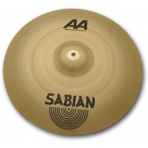 "Sabian 19"" AA ROCK CRASH"