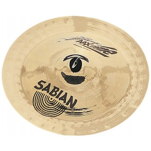 "Sabian 19"" AA X-Treme Chinese Brilliant"