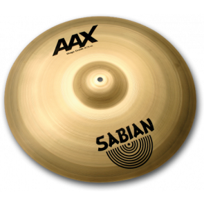 "Sabian 21"" AAX STAGE RIDE BR."