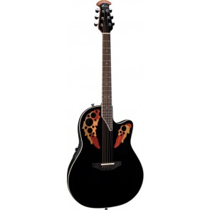 Ovation 2778AX-5 Standard Elite Black