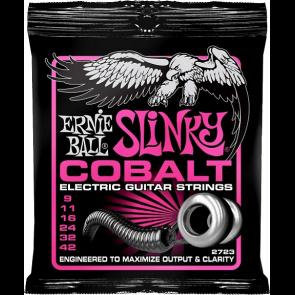 Earnie Ball 009 - 042 2723 Cobalt Super Slinky žice za električnu gitaru