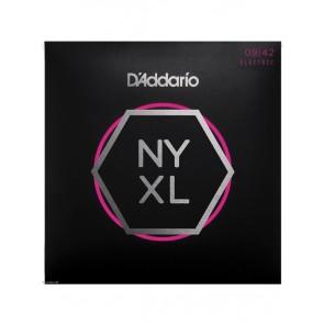 D'addario NYXL 09-42 žice za električnu gitaru