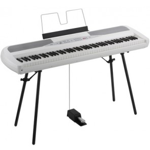 Korg SP280 WH Piano