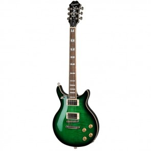 Epiphone DC Pro In Wild Ivy