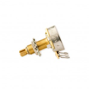 Gibson 500k Ohm Audio Taper / Long Shaft