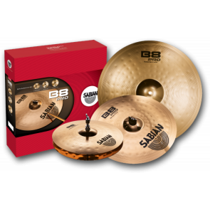 Sabian B8 PRO PERFORMANCE SET