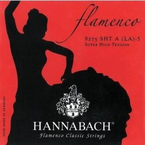 Hannabach Flamenco - pojedinačna