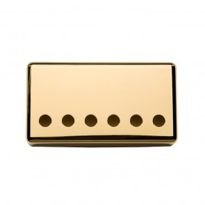 Gibson Bridge Position Humbucker Cover  / Gold