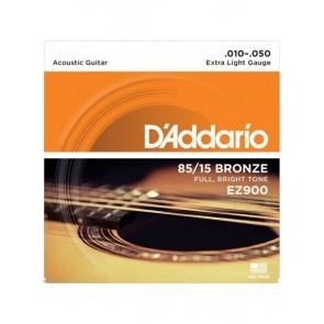 D'Addario EZ900 010 - 046 žice za akustičnu gitaru