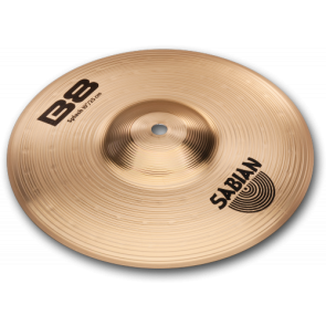"Sabian 10"" B8 SPLASH"