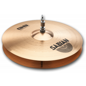 "Sabian 14"" B8 ROCK HATS"