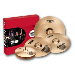 Sabian B8 Rock Set činele
