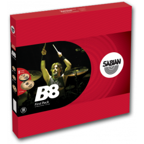 Sabian B8 First Pack