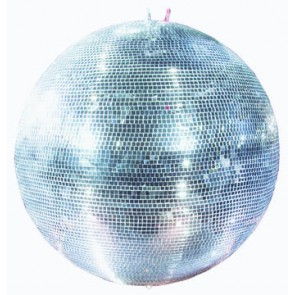 EUROLITE Mirrorball 150cm