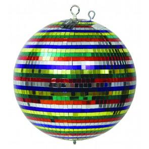 EUROLITE  Mirror ball 30cm Multicolor