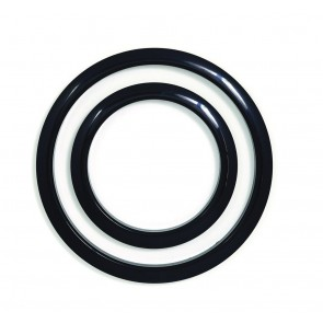 GIBRALTAR BASS DRUM HOLE PROTECTOR