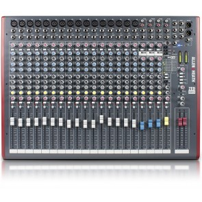 Allen and Heath ZED-22FX digitalna mikseta