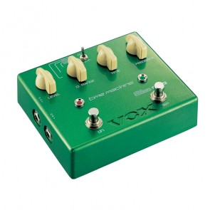 Vox JS-DL Delay Joe Satriani Time Machine