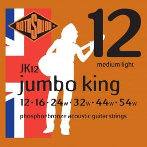 Rotosound JK12 12-54 žice za akustičnu gitaru
