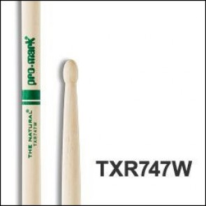 Pro Mark TXR747W Natural Rock 747 Wood