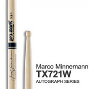 Pro Mark TX721W Marco Minnemann 721 Wood
