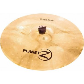 "Zildjian 18"" Planet Z Crash Ride"