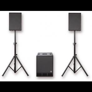 Verse Audio 3K razglasni sistem