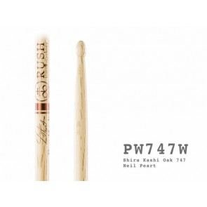 Pro Mark PW747W Neil Peart 747 Wood