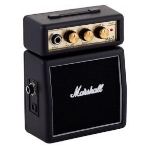 Marshall MS-2 Mini Black