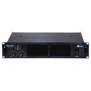 DB Technologies HPA 1000