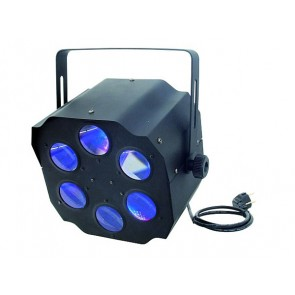 EUROLITE LED FE-600 Flower effect