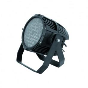 EUROLITE LED IP PAR-64 RGBW 48x3W